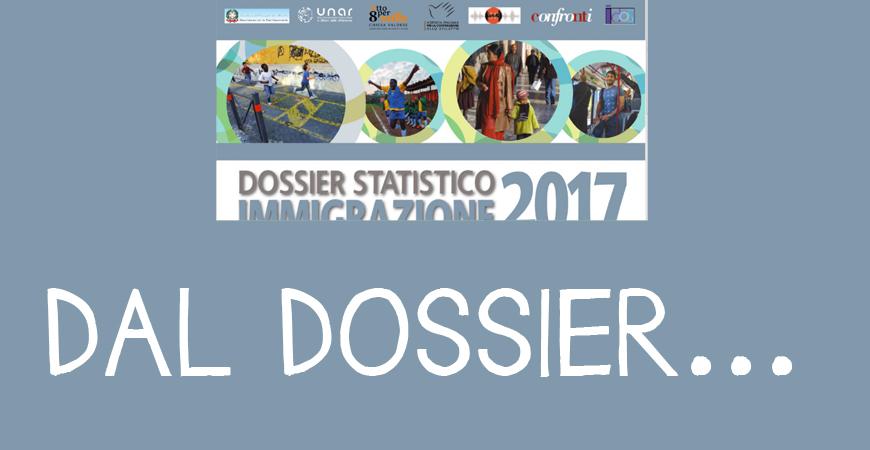 Dossier Statistico Immigrazione 2017: dati e narrazioni alternative del fenomeno migratorio