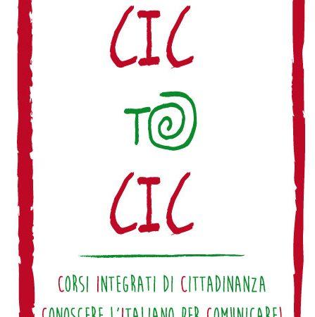 Cic to Cic: percorsi di integrazione sociolinguistica per cittadini non comunitari in Umbria