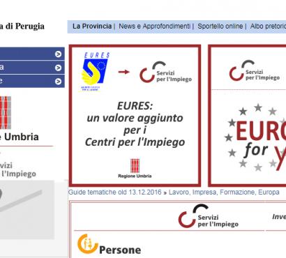 Centro per l'Impiego: cos'è e quali servizi offre. Intervista a Elio Biccini.