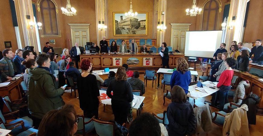 L'incontro finale del progetto PUZZLE, tra risultati raggiunti e prospettive future