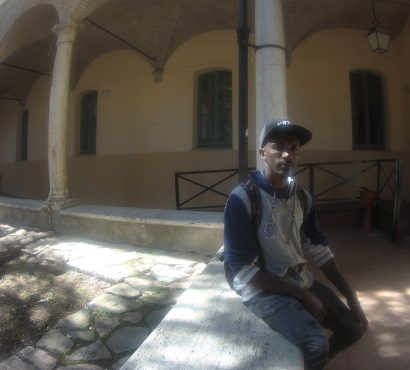 La parola al mediatore Mamadou