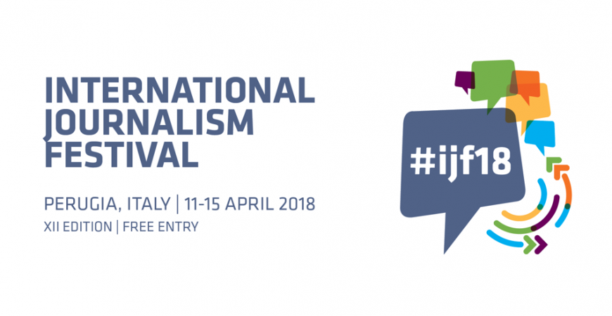 IJF2018: Gli eventi sulla migrazione