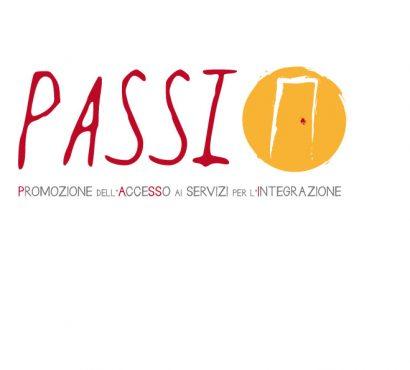 Formazione: promozione dell'accesso ai servizi per l'integrazione – Progetto PASSI