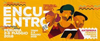 Encuentro, Festival delle letterature in lingua spagnola