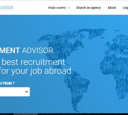 """Arriva Recruitment Advisor: il """"Tripadvisor"""" dei lavoratori migranti"""