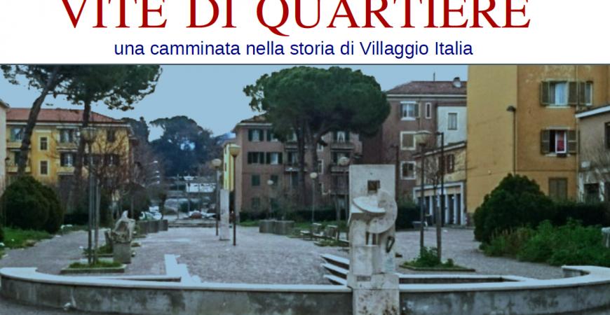 Villaggio Italia, dall'acciaio al multiculturalismo