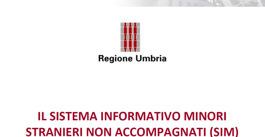 Corso formativo sui minori stranieri non accompagnati (SIM)