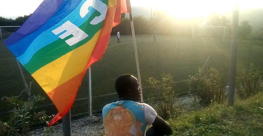 A Monte Morcino il calcio si gioca insieme: la parola ai ragazzi