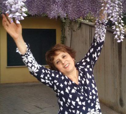 Rosana, dal Brasile all'Umbria