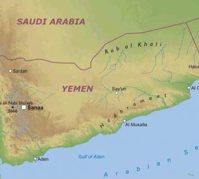 Yaser, dallo Yemen a Perugia