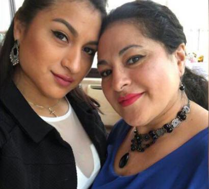 """Jaqueline, dall'Ecuador: """"non dimenticare le tue radici"""""""