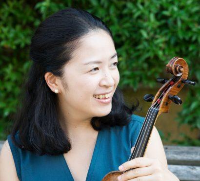 Mizuho, dal Giappone a Perugia per la musica