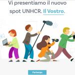 """""""Viaggi da imparare"""" il concorso UNHCR per le scuole"""