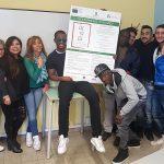 Il progetto CIC to CIC: il successo e il premio Label europeo delle lingue 2018