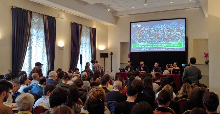 panel where are you ijf19