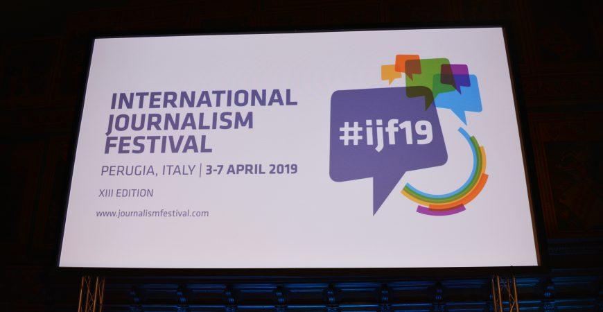 (Dis)informazione e migrazioni – Riflessioni sull'#IJF19 (Parte 1/3)