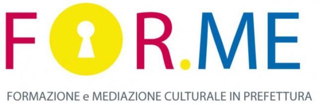 progetto forme logo