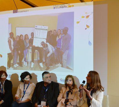 Il Label Europeo delle Lingue 2019 premia l'Umbria dell'integrazione