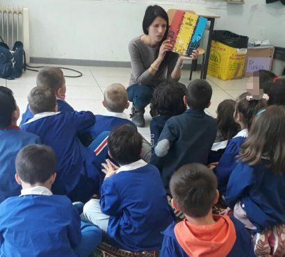 A scuola di integrazione con Impact Umbria