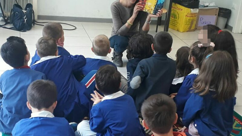 impact azione 1 scuola