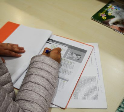 La storia di Shaza: da Damasco a Perugia grazie ai corridoi umanitari