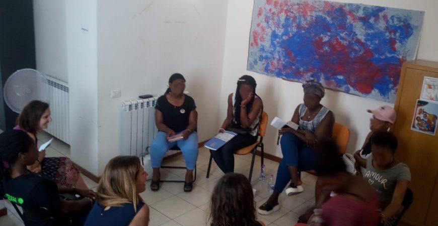Il progetto Freelife: l'Umbria contro la tratta