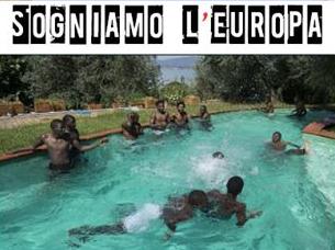 """""""Sogniamo l'Europa"""" all'Umbria Film Festival"""