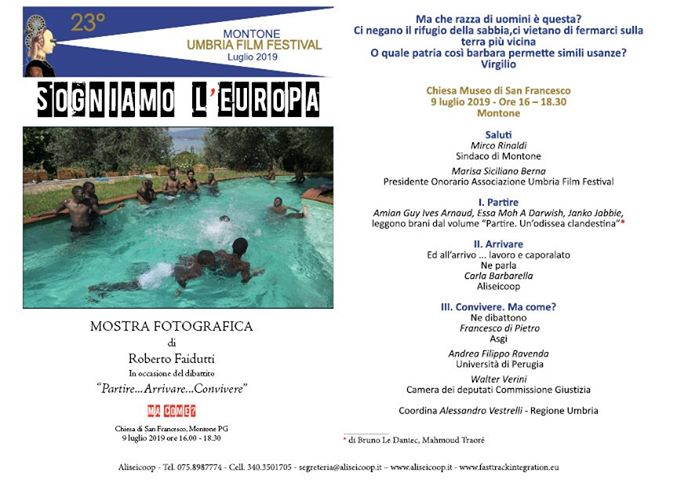 migranti umbria film festival