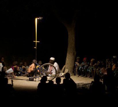 """Una luce comunitaria per i villaggi del Mali: """"Foroba Yelen"""" al Museo Archeologico Nazionale dell'Umbria"""