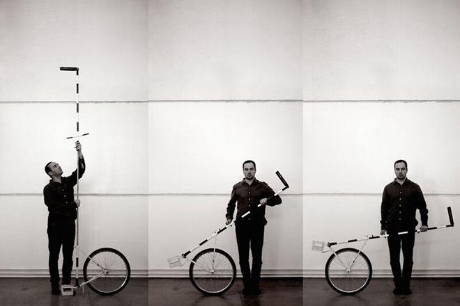 Matteo Ferroni con il Foroba Yelen - credit: Matteo Ferroni