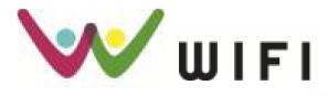 logo progetto wifi