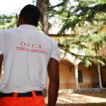 """Dalla Costa d'Avorio al volontariato in Italia: """"mi hanno detto che potevo aiutare, ho accettato subito"""""""
