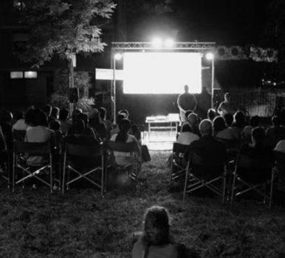 """""""Il Mondo in un Cortile"""": il cinema come condivisione"""