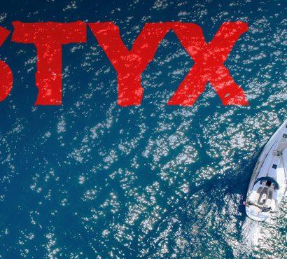 STYX è una metafora delle sfide etiche del nostro tempo
