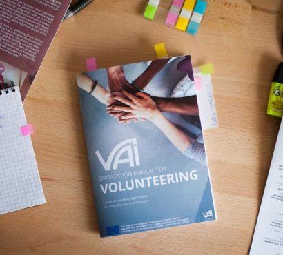 Gli incontri per aspiranti volontari del Progetto VAI