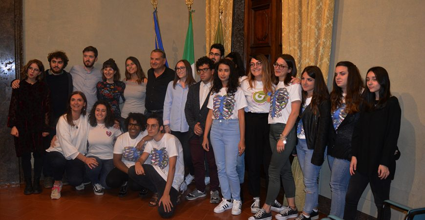 Umbria Giovani e MUG: servizi e informazione dai giovani, per i giovani