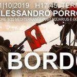 """""""A bordo"""" con SOS Mèdirranèe alla Casa delle Donne di Terni"""