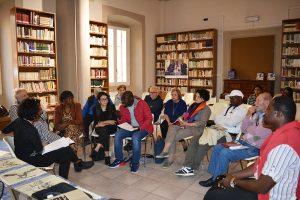 incontro summit nazionale delle diaspore