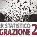 La presentazione del Dossier Statistico Immigrazione 2019