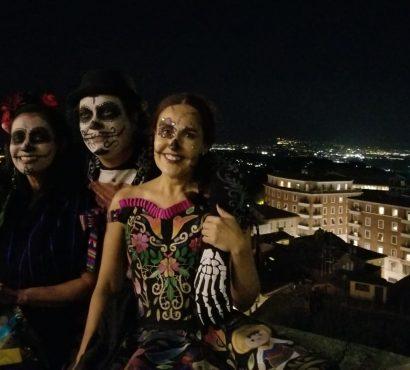 Il Dìa de Muertos: il Giorno dei morti messicano che celebra la vita