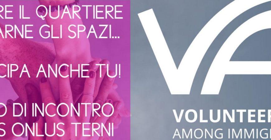 L'incontro finale del progetto VAI a Terni