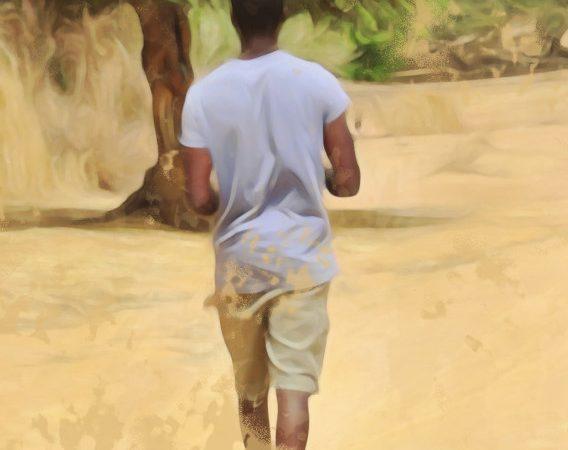 """Bakary e """"Il castello nell'uovo"""": la vita in Mali e il viaggio verso l'Italia"""