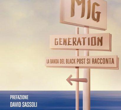 """""""MIG Generation"""": dall'informazione online al libro, una redazione di immigrati si racconta"""