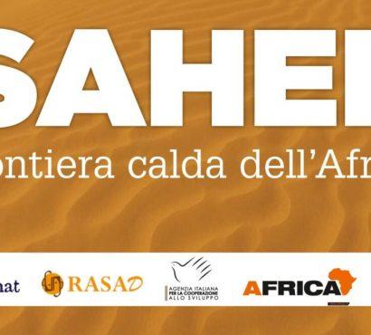 Da TAMAT attenzione all'Africa, Sahel e le nuove frontiere d'Europa