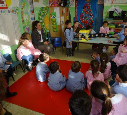 Diversità e integrazione spiegate ai bambini: le attività dell'I.C. Perugia 6 con il progetto IMPACT UMBRIA