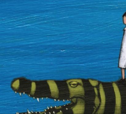 """""""Nel mare ci sono i coccodrilli"""": la storia vera di Enaiat, dall'Afghanistan all'Italia"""