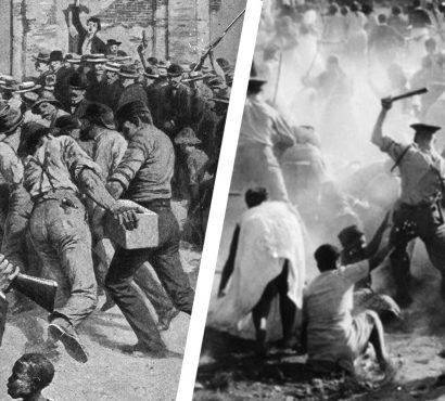 Sharpeville 1960, New Orleans 1891. Perché il razzismo riguarda tutti noi