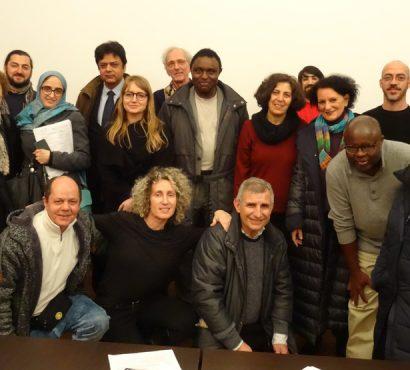 Nasce Umbriamico, la rete per la solidarietà internazionale in Umbria!