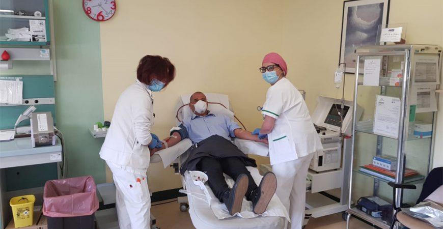 avis al-islamiya avis donazioni sangue foligno - per gentile concessione di RGUnotizie