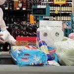 Covid-19, bonus alimentari per le famiglie in difficoltà in Umbria